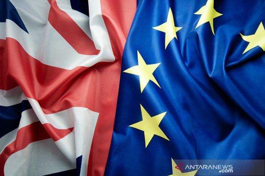 Macron: Tak ada waktu untuk rundingkan kesepakatan baru Brexit