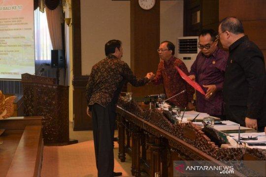 Gubernur: Kemendagri setuju Dinas Pemajuan Masyarakat Adat dibentuk