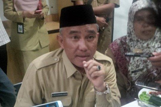 Wali Kota Depok lebih pilih bergabung dengan Jakarta