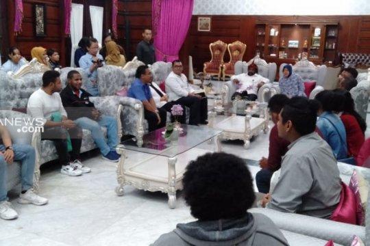 Staf khusus presiden jamin tidak ada lagi keributan di Papua