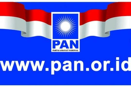 Ketua DPD PAN Supiori diganti menjelang tahapan pilkada serentak
