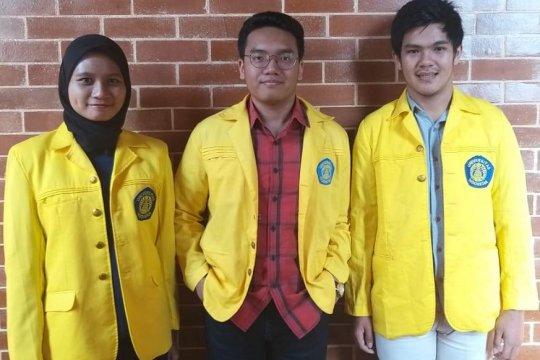 Mahasiswa UI ciptakan teknologi pembuatan ban berkualitas