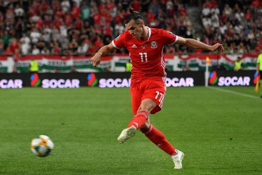 Giggs panggil Bale perkuat Wales hadapi Azerbaijan