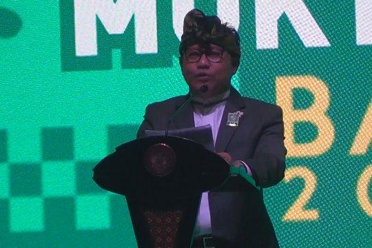 Muhaimin Sebut semua kader punya kesempatan memimpin