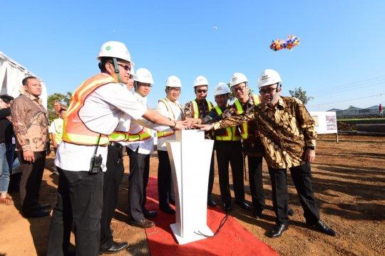 "Pembangunan ""flyover"" Sukabumi akan tingkatkan ekonomi masyarakat"