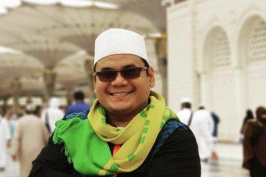 Hasani Ahmad Said bekal Al-Quran Mengantarnya ke Tanah Suci