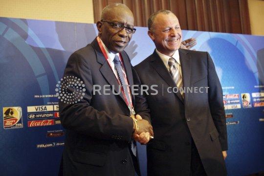 FIFA tunjuk komite sementara pemulihan sepak bola Mesir
