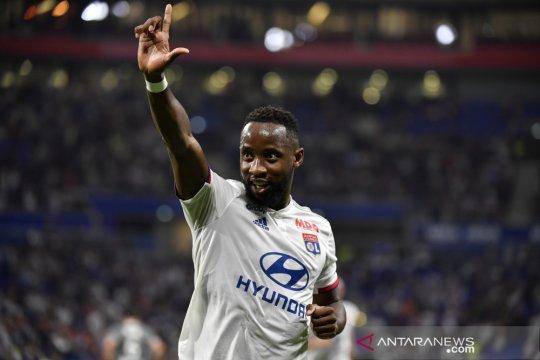Presiden Lyon berang Juventus mata-matai Dembele