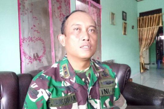 TNI siapkan pasukan cadangan pulihkan kamtibmas Kota Timika