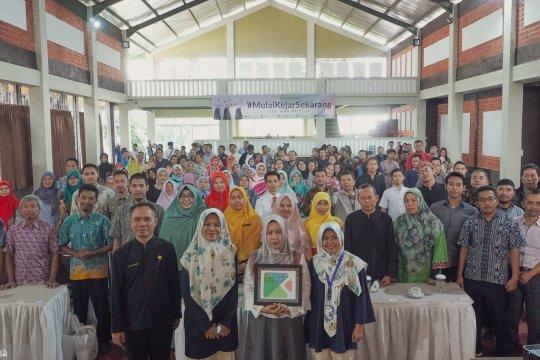 Kejar.id, aplikasi dari SMK untuk pendidikan Indonesia