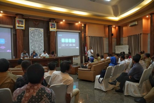 Pengembangan Kawasan Warisan Budaya Jateng-DIY dongkrak ekonomi lokal
