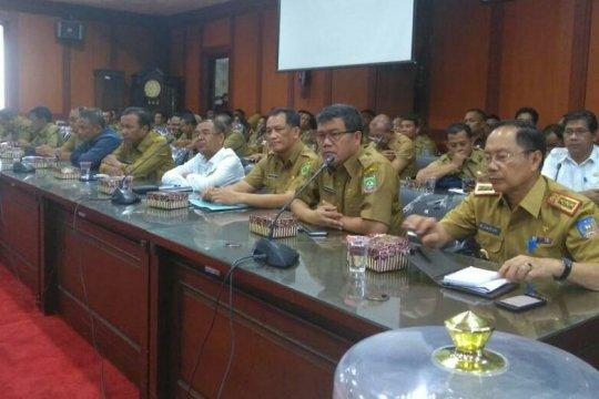 KPK bantu selamatkan aset BMD dan piutang pajak Sultra Rp1,2 triliun