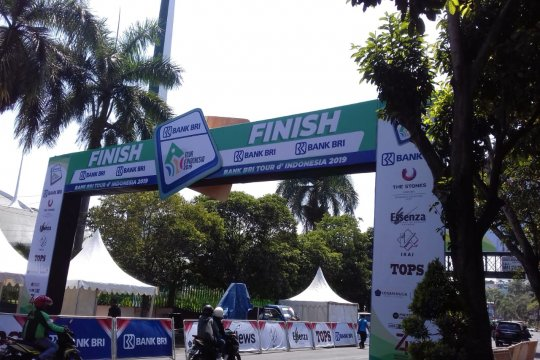 Pemkab Jember imbau pedagang tak berjualan di rute Tour d'Indonesia