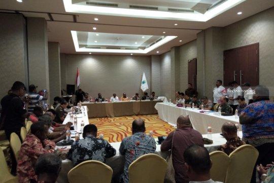 Presiden Jokowi harapkan Papua Barat damai
