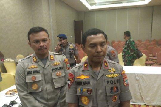 Kapolda : Situasi Kabupaten Fakfak sudah kondusif