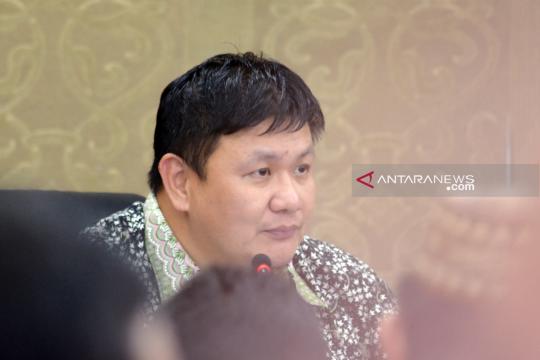 KPK: Peningkatan penerimaan pendapatan daerah akan cegah korupsi