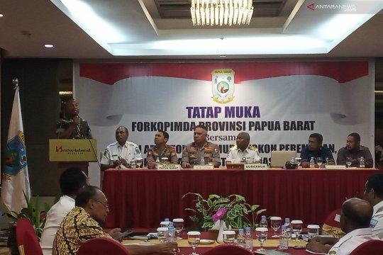 Pastikan Papua Barat aman, Presiden telepon gubernur