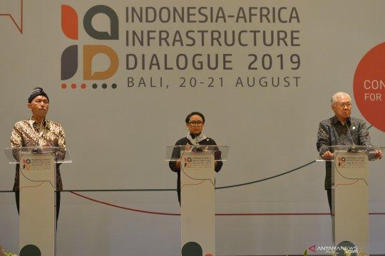 Misi Indonesia dalam membangun infrastruktur Afrika