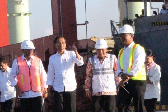 Kemenhub evaluasi kapal pengangkut ternak di NTT