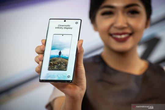 Kata Samsung soal peraturan IMEI