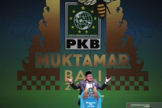 PKB putuskan Muhaimin jadi Wakil Ketua DPR