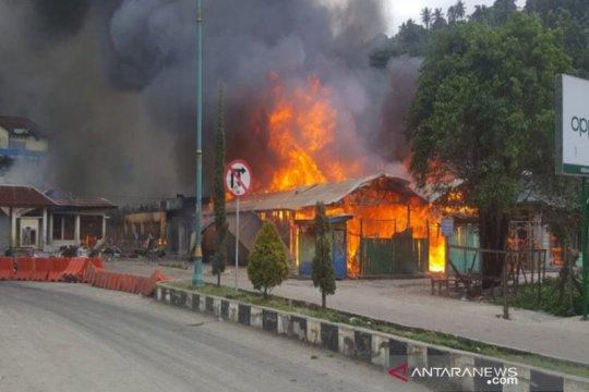 Wagub Papua Barat: Prihatin insiden yang terjadi di Fakfak