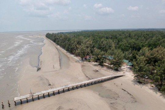 Menpar nilai Pulau Rupat Riau cocok jadi KEK pariwisata