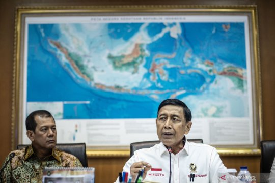 Kepala BNPB minta korporasi pembakar lahan ditindak tegas
