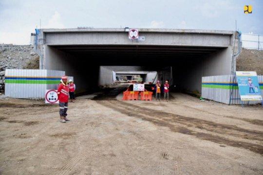 Kementerian PUPR percepat pembangunan terowongan bandara Yogyakarta