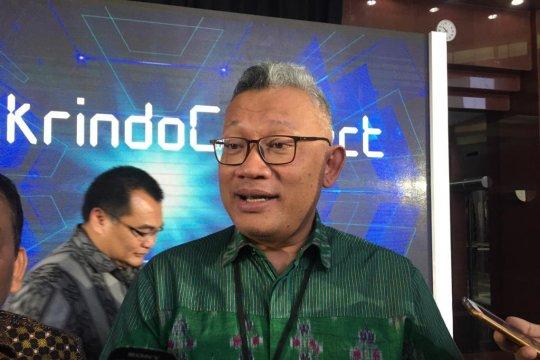Askrindo anggarkan Rp300 miliar untuk digitalisasi layanan