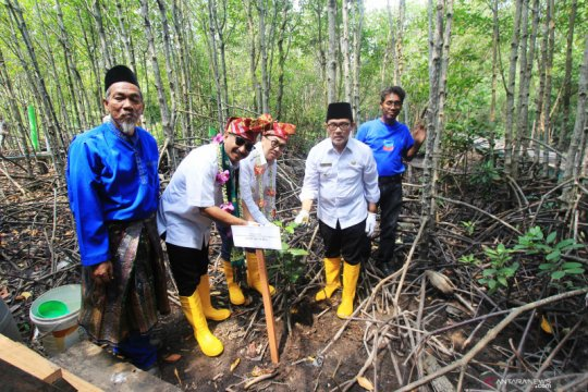 Pelaku pariwisata Riau gencarkan promosi pascabencana kabut asap