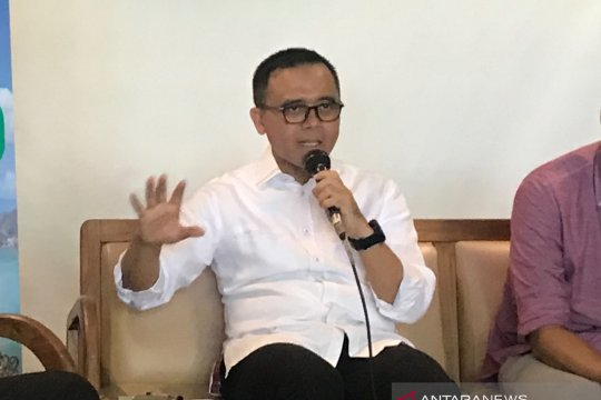 Apkasi akan bahas kebijakan pembangunan SDM di Rakernas Bali
