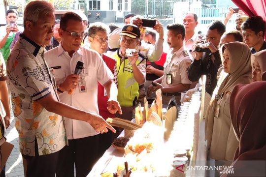 Jateng ekspor 300 ton biskuit ke Bangladesh