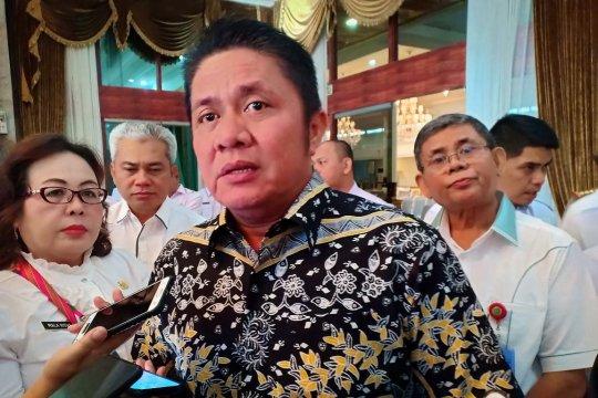 Gubernur Sumsel: Lahan terbakar di Musi Banyuasin sudah 700 hektare