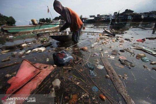 DLH Padang ungkap Sungai Batang Arau paling tercemar