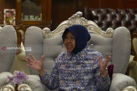 Risma : Mahasiswa Papua sering dilibatkan kegiatan Pemkot Surabaya