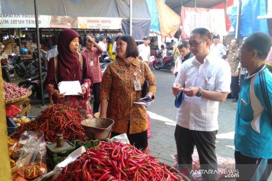 TPID Surakarta jajaki penggunaan teknologi untuk budidaya cabai
