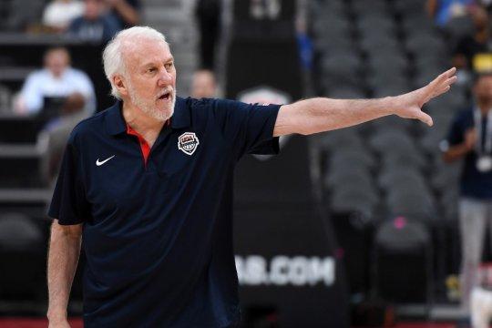 Pelatih AS anggap Australia bisa juara dunia