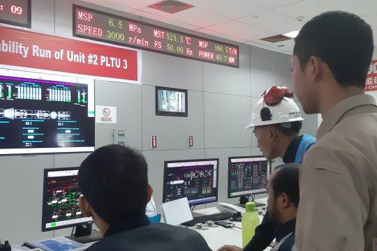 PLN rampungkan 2 pembangkit dan 6 GI di Kalbar