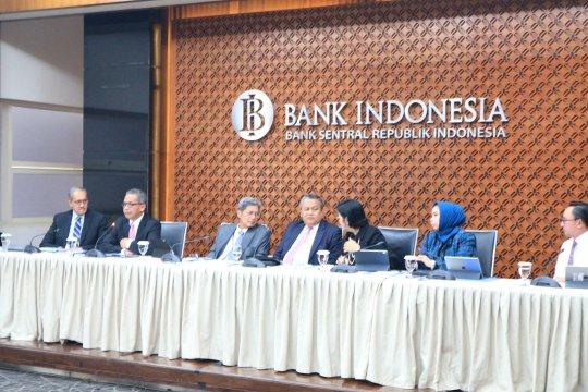BI perkiraan investasi meningkat pada semester II 2019
