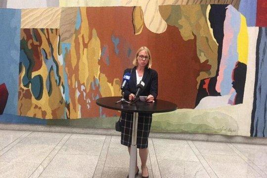 Ketua Komisi Parlemen: Norwegia dengan kuat mendukung JCPOA