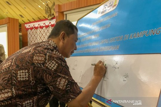 Yogyakarta canangkan gerakan puasa gawai tiga jam setiap hari