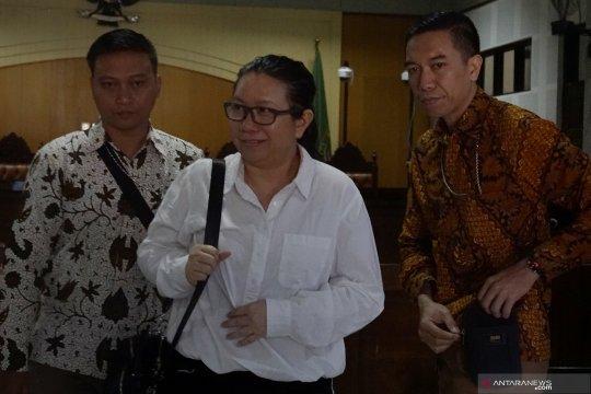 Terdakwa Liliana lanjutkan penahanan di Lapas Mataram
