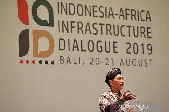 Indonesia berbagi pengalaman investasi dengan Afrika