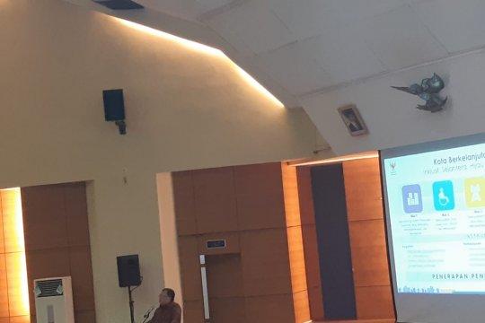 Bambang Brodjonegoro ingatkan smartcity bukan sekedar kecanggihan TI