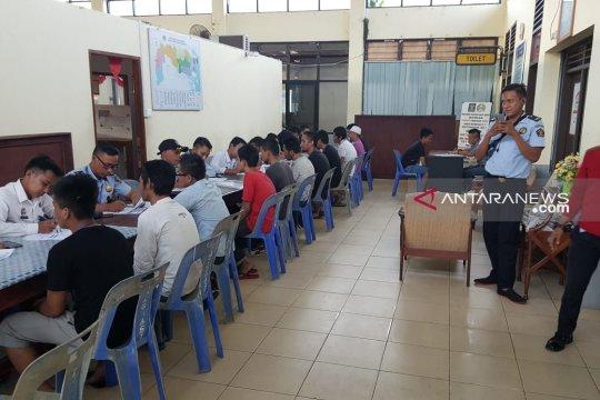 32 TKI deportasi dari Sabah kasus narkoba