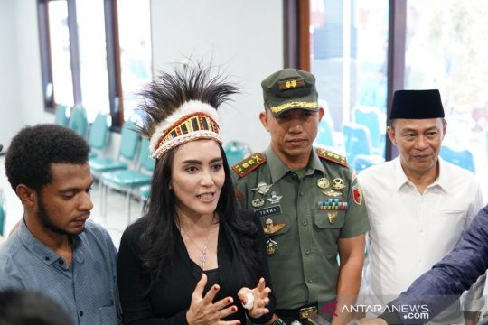 "IKIP BU-Forkopimda Kota Malang deklarasi kebangsaan ""Power Indonesia"""