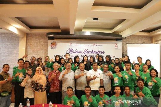 Program SMN 2019 di Kaltara resmi ditutup, diwarnai tangis haru