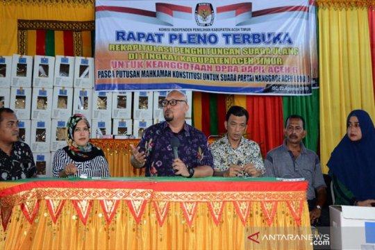 19 calon terpilih anggota DPR RI belum serahkan LHKPN
