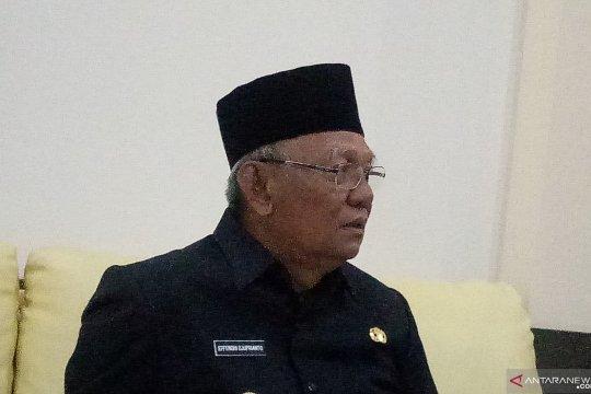 Wawali Tarakan berharap ASN komit memberantas korupsi